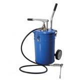Емкость для нагнетания смазки  20л Partner PA-1001