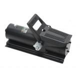 Насос пневмогидравлический ножной Rock FORCE RF-0100-4-1 (объем масла - 0.625л, давление - 700 bar)