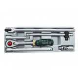 Набор инструментов RockForce T40612  6пр.(трещотка, удлинители, воротки, кардан) 1/2 в лотке
