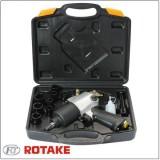 """Пневмогайковерт ROTAKE RT-5268K 680Нм с набором ударных головок 14пр. (10-24мм) 1/2"""""""