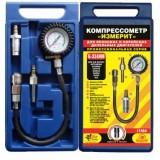 Компрессометр ПРО Дизель для иномарок Topauto 11564 (в кейсе)G-324 HM 95251