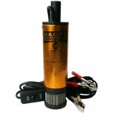 Насос для перекачки топлива 12В Topauto TA-51/12C (D=51мм) с фильтром