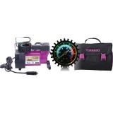 Автомобильный компрессор CityUP AC-583 Neon