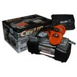 Автомобильный компрессор CityUP AC-620 Double Power