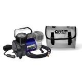 Автомобильный компрессор CityUP AC-585 Turbo