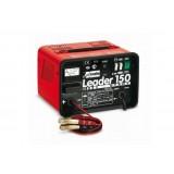 Пуско-зарядное устройство TELWIN LEADER 150 START,~230V/12V/14А  пуск мах.140А 807538