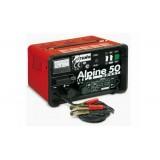 Устройство зарядное TELWIN ALPINE 50 BOOST  230В 807548