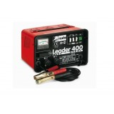 Пуско-зарядное устройство TELWIN LEADER 400 START,~230V/12-24V/30А пуск мах. 300А 807551