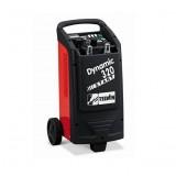 Пуско-зарядная установка TELWIN DYNAMIC 320 START,~230V/12-24V/30А  мах.300А 829381