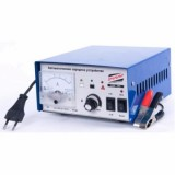 Устройство зарядное Заводила АЗУ-305 (15А рег.тока)  Topauto 94115